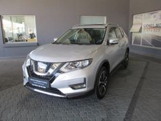 2020 Nissan X-Trail 1.6dCi Tekna 4X4 North West Province Rustenburg_1