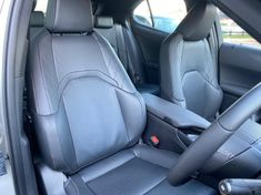 2021 Lexus UX 250h EX Gauteng Rosettenville_4