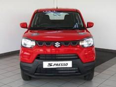 2020 Suzuki S-Presso 1.0 GL Gauteng Johannesburg_1