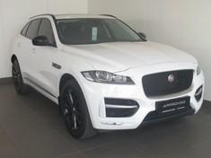 2018 Jaguar F-Pace 3.0D AWD R-Sport Gauteng Johannesburg_0
