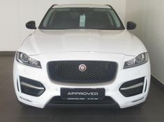 2018 Jaguar F-Pace 3.0D AWD R-Sport Gauteng Johannesburg_1