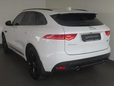 2018 Jaguar F-Pace 3.0D AWD R-Sport Gauteng Johannesburg_3