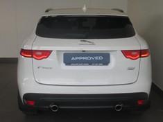 2018 Jaguar F-Pace 3.0D AWD R-Sport Gauteng Johannesburg_4