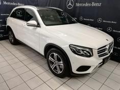 2018 Mercedes-Benz GLC 220d Off Road Western Cape Claremont_0