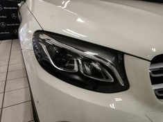 2018 Mercedes-Benz GLC 220d Off Road Western Cape Claremont_4