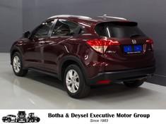 2017 Honda HR-V 1.5 Comfort CVT Gauteng Vereeniging_2