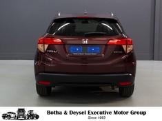 2017 Honda HR-V 1.5 Comfort CVT Gauteng Vereeniging_4