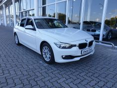2012 BMW 3 Series 320i (f30)  Western Cape