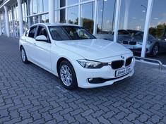2012 BMW 3 Series 320i f30  Western Cape Tygervalley_0