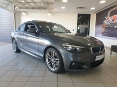 2019 BMW 2 Series 220i M Sport Auto Western Cape Tygervalley_1