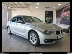 2018 BMW 3 Series 320i Auto Western Cape Tygervalley_0