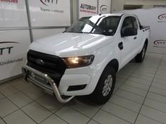 2018 Ford Ranger 2.2TDCI XL 4X4 P/U SUP/CAB Limpopo