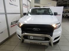 2018 Ford Ranger 2.2TDCI XL 4X4 PU SUPCAB Limpopo Groblersdal_1
