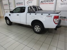 2018 Ford Ranger 2.2TDCI XL 4X4 PU SUPCAB Limpopo Groblersdal_3