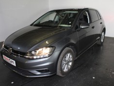 2020 Volkswagen Golf VII 1.0 TSI Trendline Eastern Cape East London_2