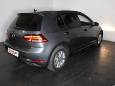2020 Volkswagen Golf VII 1.0 TSI Trendline Eastern Cape East London_3