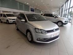 2014 Volkswagen Polo GP 1.2 TSI Comfortline (66KW) Western Cape