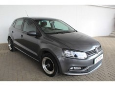 2015 Volkswagen Polo GP 1.2 TSI Comfortline (66KW) Northern Cape