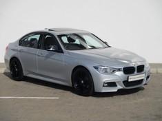 2018 BMW 3 Series BMW 3 Series 318i M Sport Auto Kwazulu Natal