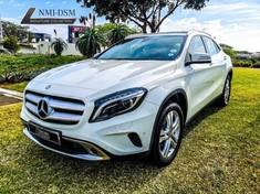 2016 Mercedes-Benz GLA-Class 200 Auto Kwazulu Natal