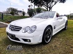 2007 Mercedes-Benz SL-Class Sl 65 Amg  Kwazulu Natal