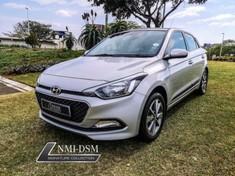 2016 Hyundai i20 1.4 Fluid Auto Kwazulu Natal