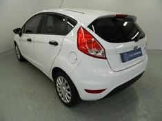 2017 Ford Fiesta 1.4 Ambiente 5-Door Western Cape Cape Town_3