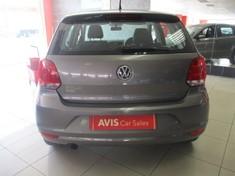 2019 Volkswagen Polo Vivo 1.6 Comfortline TIP 5-Door Kwazulu Natal Pietermaritzburg_1