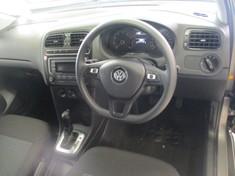 2019 Volkswagen Polo Vivo 1.6 Comfortline TIP 5-Door Kwazulu Natal Pietermaritzburg_2