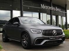 2020 Mercedes-Benz GLC 63 S Coupe 4 MATIC Kwazulu Natal