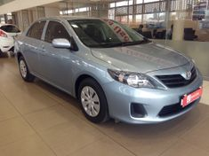 2019 Toyota Corolla Quest 1.6 Limpopo Mokopane_0