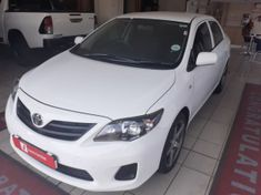 2018 Toyota Corolla Quest 1.6 Limpopo Hoedspruit_2