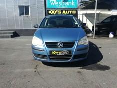 2009 Volkswagen Polo 1.4 Trendline  Western Cape Athlone_1