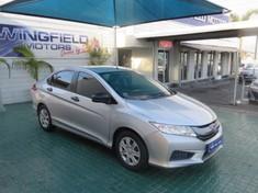 2014 Honda Ballade 1.5 Comfort A/t  Western Cape