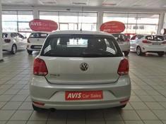 2019 Volkswagen Polo Vivo 1.4 Trendline 5-Door Free State Bloemfontein_3