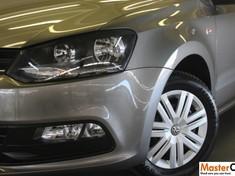 2019 Volkswagen Polo Vivo 1.6 Comfortline TIP 5-Door Western Cape Tokai_2