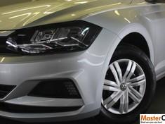 2019 Volkswagen Polo 1.0 TSI Trendline Western Cape Tokai_2