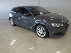 2018 Audi A3 1.4 TFSI STRONIC Mpumalanga