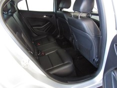2015 Mercedes-Benz GLA-Class 220 CDI Auto Mpumalanga Nelspruit_3