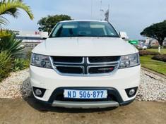 2014 Dodge Journey 3.6 V6 Rt At  Kwazulu Natal Durban_1
