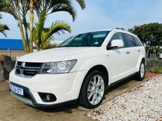 2014 Dodge Journey 3.6 V6 Rt At  Kwazulu Natal Durban_2