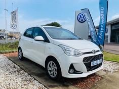 2018 Hyundai Grand i10 1.25 Fluid Kwazulu Natal Durban_0