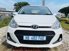 2018 Hyundai Grand i10 1.25 Fluid Kwazulu Natal Durban_1