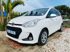 2018 Hyundai Grand i10 1.25 Fluid Kwazulu Natal Durban_2