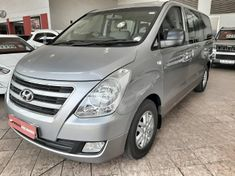 2016 Hyundai H-1 2.5 CRDI Wagon Auto Gauteng Menlyn_2
