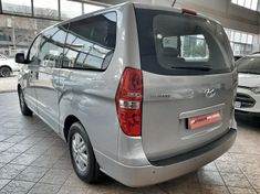 2016 Hyundai H-1 2.5 CRDI Wagon Auto Gauteng Menlyn_4