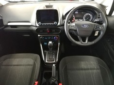 2018 Ford EcoSport 1.0 Ecoboost Trend Auto Western Cape Strand_4