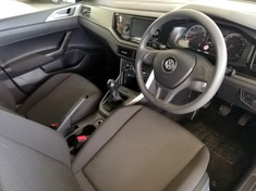 2018 Volkswagen Polo 1.0 TSI Trendline Western Cape Strand_1
