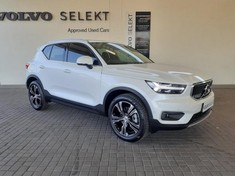 2020 Volvo XC40 D4 Inscription AWD Geartronic North West Province