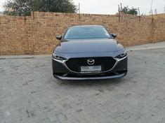 2020 Mazda 3 1.5 Dynamic North West Province